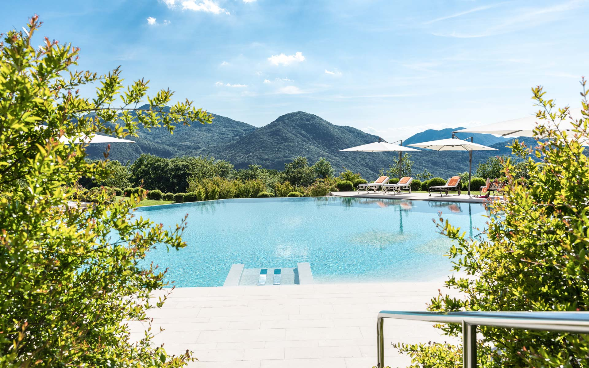 Resort_Collina_D Oro_Spa and fitness_