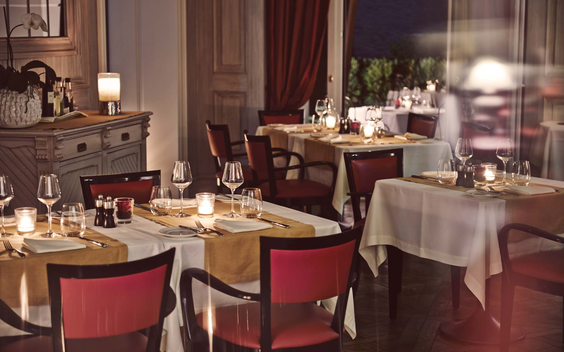 Resort_Collina_D Oro_restaurant_