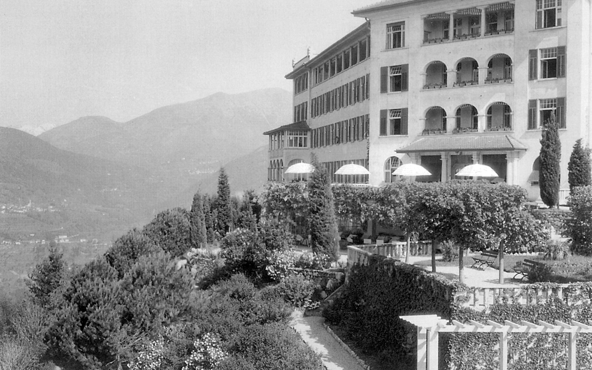 Resort_Collina_D Oro_la storia_