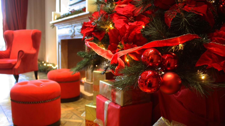 Speciale Natale.Speciale Natale Resort Collina D Oro